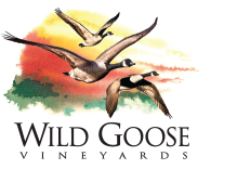 Wild Goose Winery