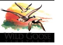 Wild Goose Winery